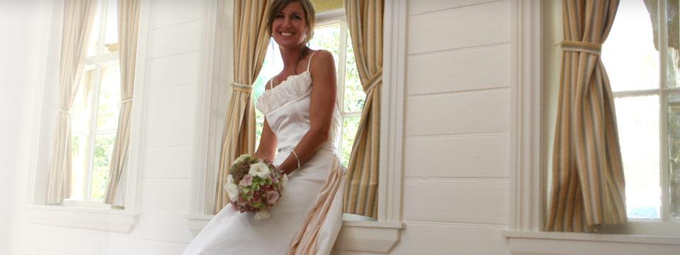 Weddings Wellington